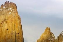 Torres del Paine / by Hotel Las Torres