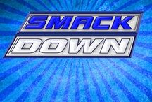 SmackDown / by Wrestling-Network.Net