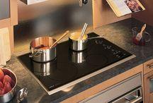 Bob's Dream Kitchen / by Holloways Appliance Center