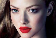 Lips / by ♕ Khushbu Merchant