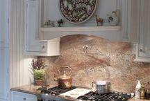 Dream kitchens / by Denise Haviland