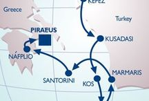 9 Nights on the Aegean / History, cuisine, stunning waterfronts and magnificent sunsets! You'll love this cruise through Greece and Turkey.  Voyage: http://www.azamaraclubcruises.com/view-cruise-itinerary/9-night-history-of-the-aegean-voyage_QS09M016-1414814400 / by Azamara Club Cruises