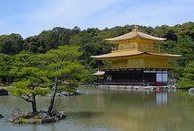 Japan / by Cheryl Streit