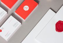 Corporate Identitiy / by Metta H