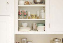 kitchen / by Helene Tsouloupas