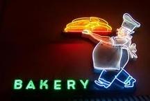 Bakery & Tea House / by Laura Brashich
