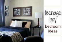 Logan's room idea / by Christine Bariteau