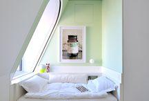 Dream Home: Reading Nook / by Liz Juhnke