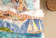 nautical home / by Kasey Buick