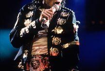 Michael Jackson / by Emma..