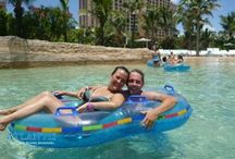 Atlantis-Paradise Island Honeymoon / by Liz Duffy