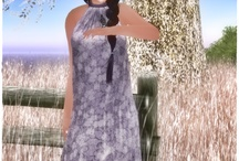 Second Life / by Geek Is Single