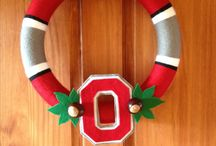 Wreathed, wreathes, and more wreathes! / by Erica Handschumacher