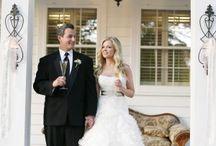 Dream Wedding / by Katie Ferraro