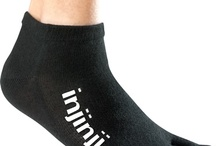 Injinji Toesocks / by Injinji Performance Toesocks