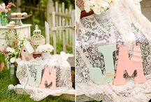 Anniversary ideas / by Amber Tipton