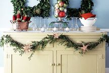 Christmas Decorating / by Robyn Kauffman