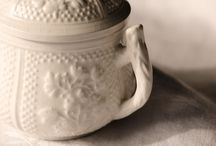China and porcelain   / by Jane Walker