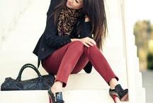 Fashion / by Laura Morgan