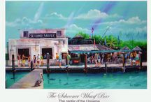 Key West and the Florida Keys / The American Caribbean, the Florida Keys are miles away from ordinary yet conveniently attached to south Florida.   / by RumShopRyan - Caribbean Blog
