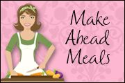 Freezer Meals and Planning / by Lisa Wilson