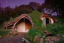 My dream house / by Elizabeth Middleton