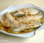 Recetas de pescado / by Rocio Romo