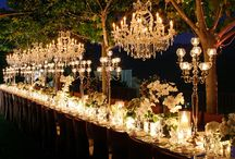 Tablescapes / by Leya Grubbs