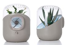 Smart Home / Gadgets, tech for the home.  Tout ces petits gadgets qui rendent la vie plus facile. / by Sophie Massé