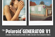 Photoshop Actions / by Eric 'TipSquirrel' Renno