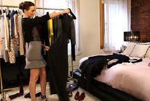 Leighton Meester pour Naf Naf à New York / On a rencontré la belle héroïne de #GossipGirl à New York. Découvrez le dressing 100%  #NafNAf de #LeightonMeester en photos et aussi en vidéo ici > http://bit.ly/1nAmPCn / by aufeminin
