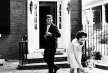 Jackie / by Jean Daly