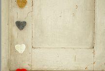 Hearts!!!! / by Barbara Webb