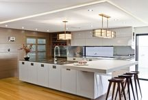 Kitchens!  / by Samantha Clemens