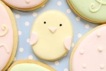 Cookies & Cookie Dec. Ideas / by Bernadette Brenner