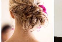 Hair, hair everywhere / by Jessica Graves