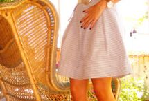 Make me a fashionista / by Michelle Schwab