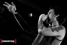 Canserbero / by Ronald Aguilar