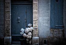 Doors & Windows / by Gerrie Swartz