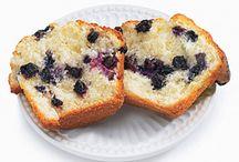 Muffin / by Nikki Roberti
