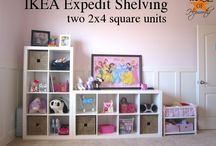 Ikea...one day! / by Sarah Dubbs