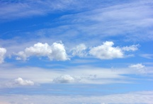 My Photography-Clouds / by Marsha Mood