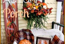 Fall / by Debbie Houghes