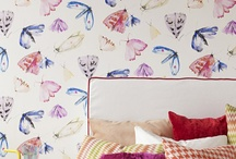 Bed room / by Jessica LePort
