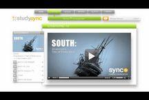 SyncTV and StudySync Videos / by StudySync