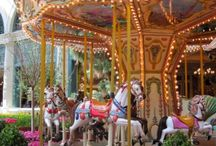 Carousel luv / by Jenna Toland