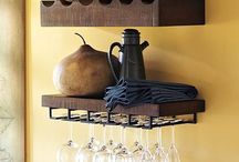 Dining things / by Natassia {Nat's Knapsack}