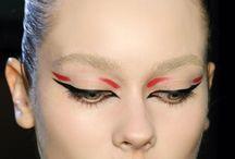 Makeup / by Andrea Mijoska