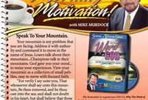 Morning Motivation - The Wisdom Center / by Esther Szczerba