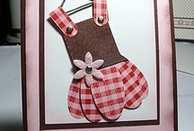 Cards and Scrapbook Ideas / by Theresa Bushey